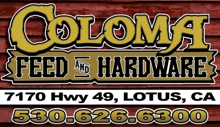 Coloma Feed and Hardware