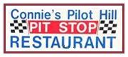 Connie's Pilot Hill Pit Stop Restaurant