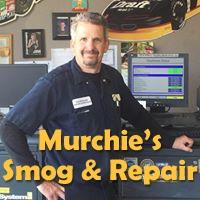 Murchie's Smog & Repair