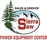 Sierra Saw