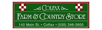 Colfax Farm & Country Store