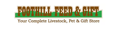 Foothill Feed and Gift