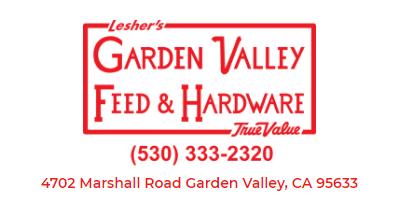 Garden Valley Feed & Hardware