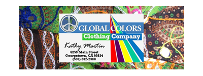 Global Colors Clothing Company
