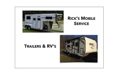 Rick's Mobile Service
