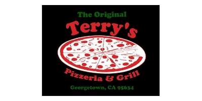 Terry's  Pizzeria